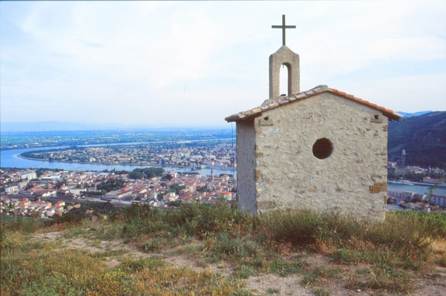 Hermitge-chapelle